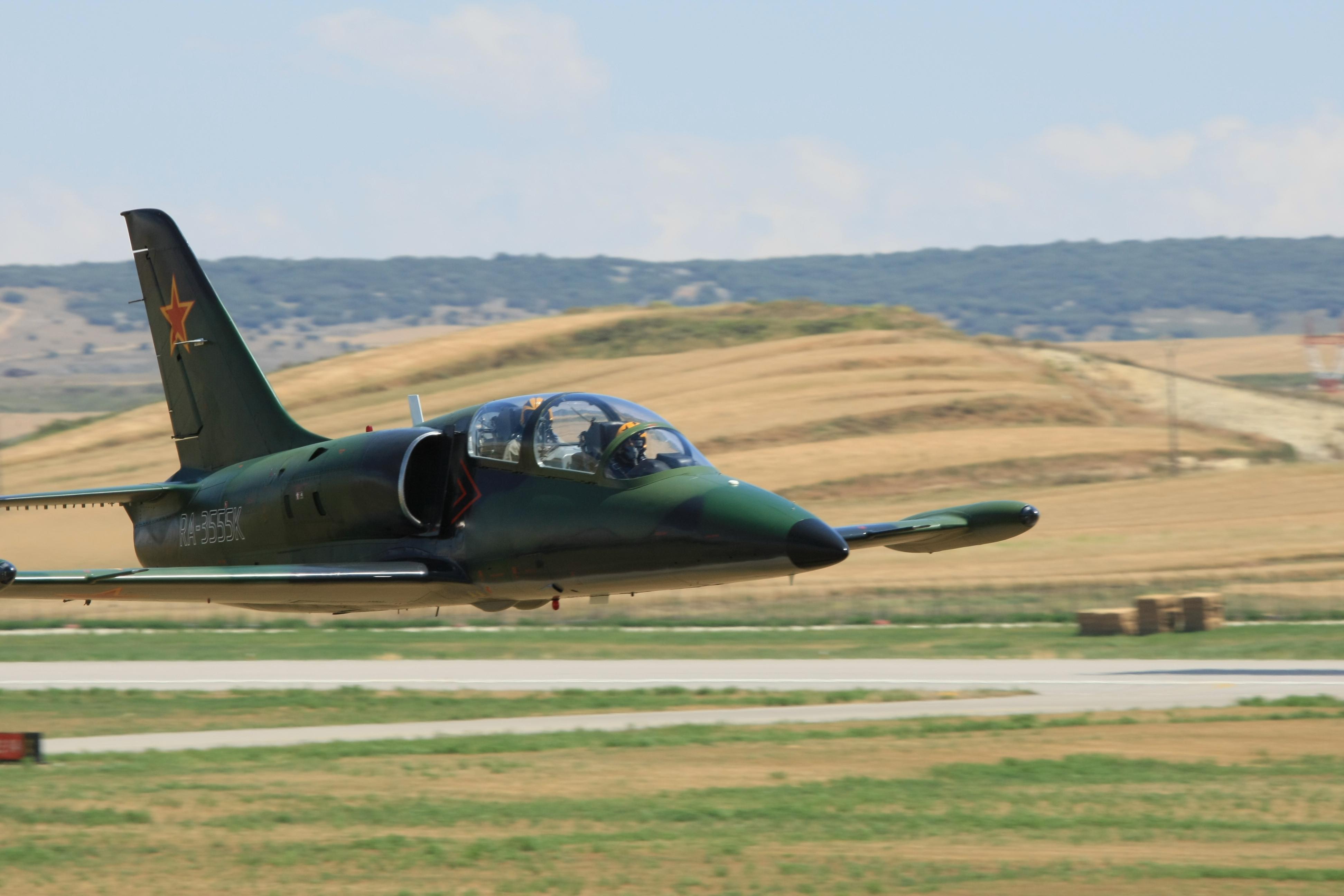 L 39 For Sale Aero Contact